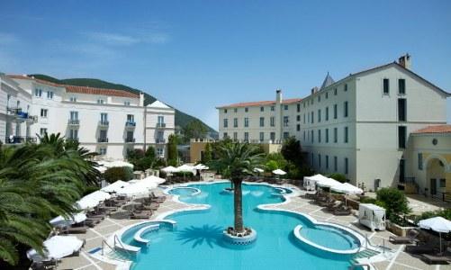 Συνεργασία SWOT με το ξενοδοχείο Thermae Sylla Spa Wellness Hotel