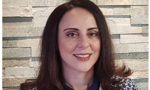 Γεωργία Καραστάθη- Η νέα Γενική Γραμματέας Τουρισμού