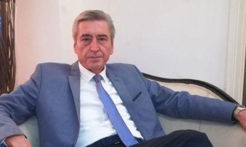 Εξελέγη το νέο ΔΣ του  Συλλόγου Διευθυντών Ξενοδοχείων Αθηνών