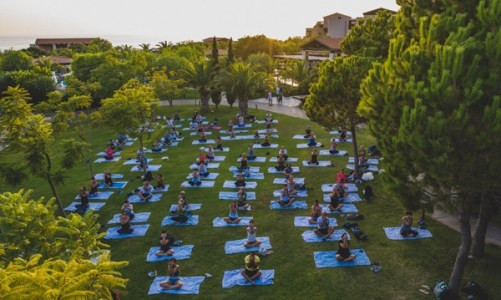 Navarino Challenge: Για 8η χρονιά στις 16-18 Οκτωβρίου 2020 -Το κορυφαίο wellness event επιστρέφει στην Μεσσηνία & την Costa Navarino