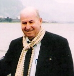Καθηγητής Κωνσταντίνος Γκαραγκούνης