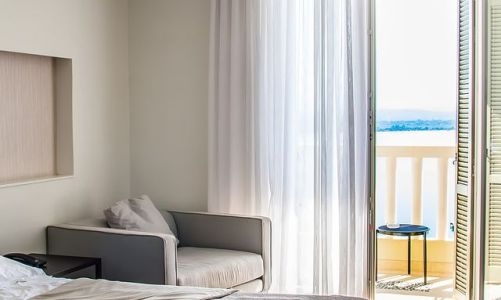 Έρευνα ΙΤΕΠ: Τα ξενοδοχεία ανοίγουν παρά τις εκτιμήσεις για πτώση του τζίρου τους