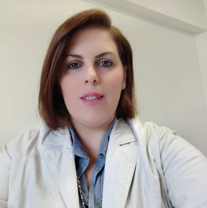 Κατερίνα Ζουγανέλη