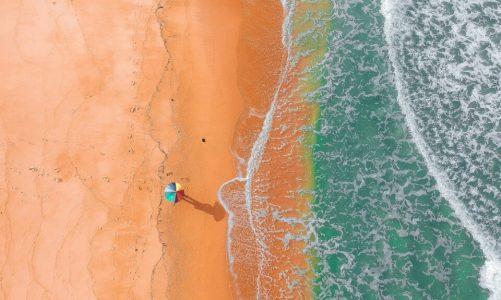 Οι Γερμανοί τουρίστες συνεχίζουν να επιλέγουν ήλιο και θάλασσα παρά τον κορωνοϊό – Ανοδική τάση ο βιώσιμος τουρισμός