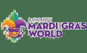 Mardi Gras World