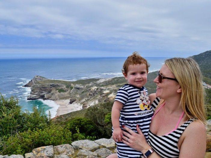 Cape of Good Hope history