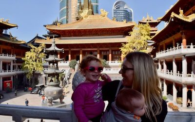 35 things to do in Shanghai with kids