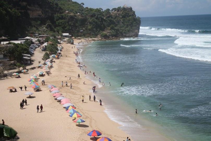 أفضل الاماكن السياحية في اندونيسيا للعوائل