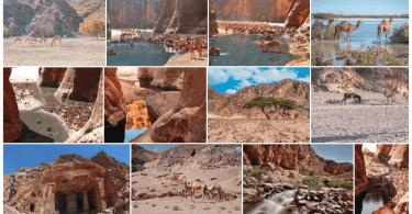 أماكن سياحية في مصر غير معروفة