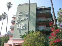 Beverly Hills Hotel - Los Angeles United States