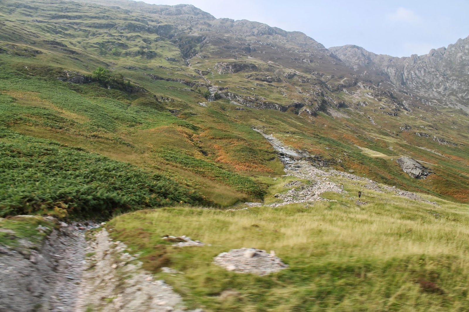 Scottish Highlands Photos The Touristic Lens
