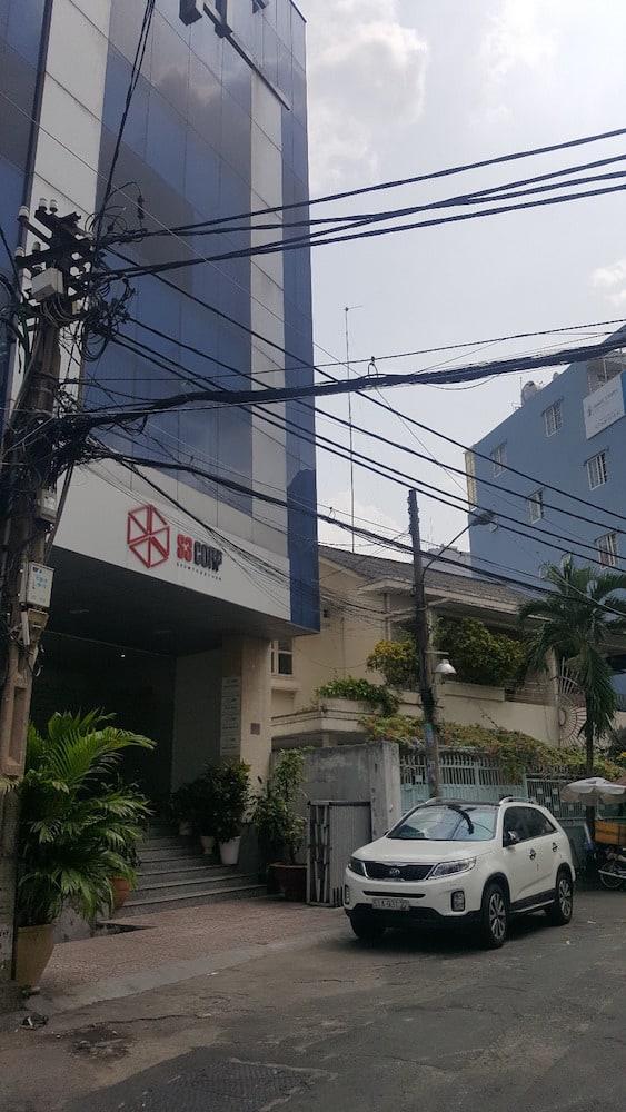 bedrijf vietnam
