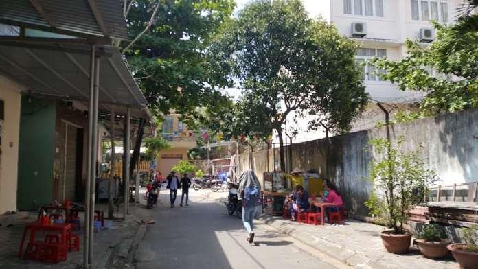 straat Vietnam