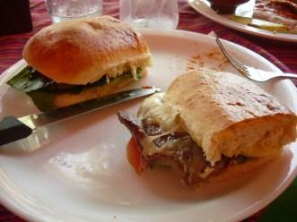 Sandwich Pepito