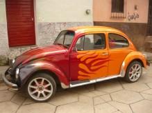 Flaming - San Cristóbal de las Casas