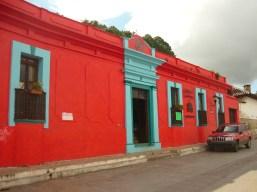 Casa Roja (Posada Los Morales)