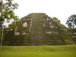 Pyramid - Mundo Perdido