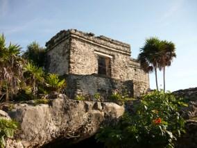 Templo del Cenote