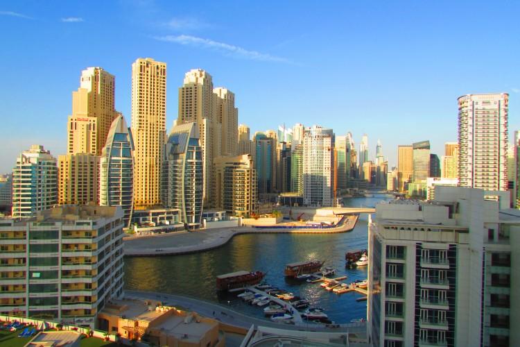 Que faut-il visiter à Dubaï