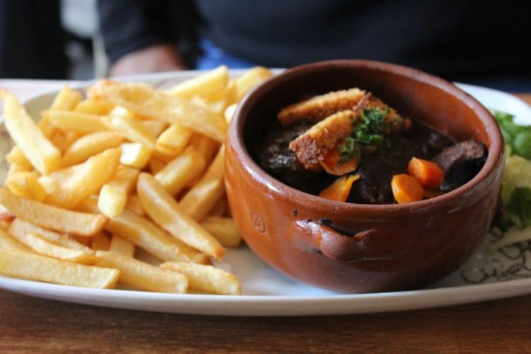 où manger à Lille?