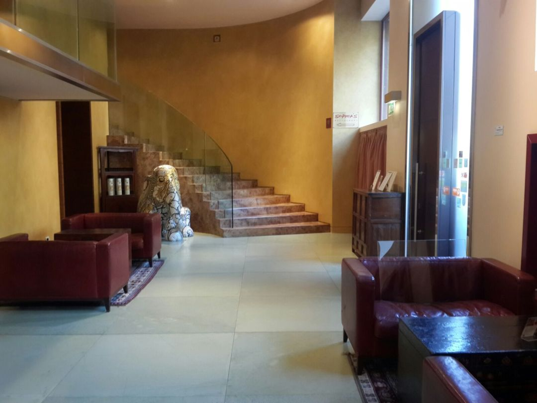 Hôtel Enterprise à Milan