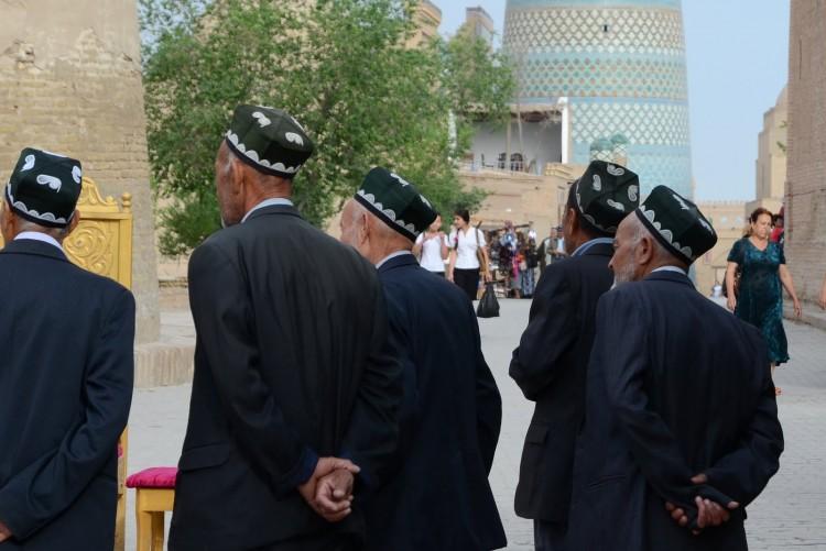 organiser un voyage en Ouzbékistan