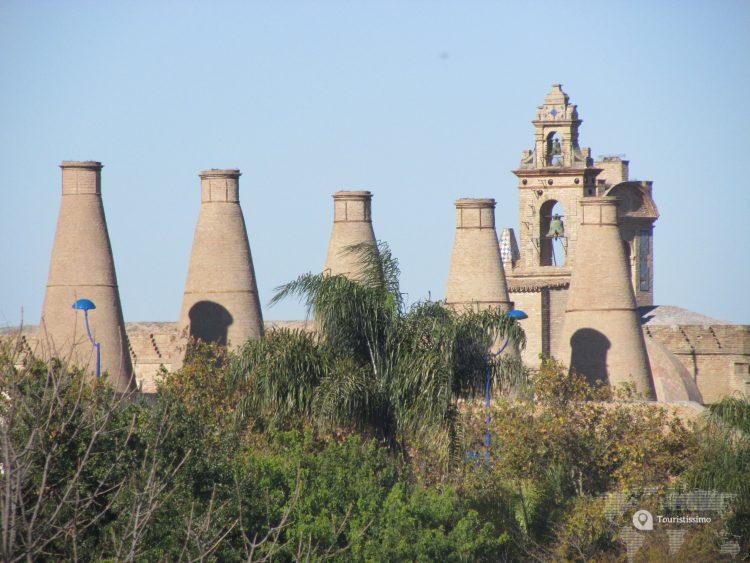 Organiser un voyage à Séville