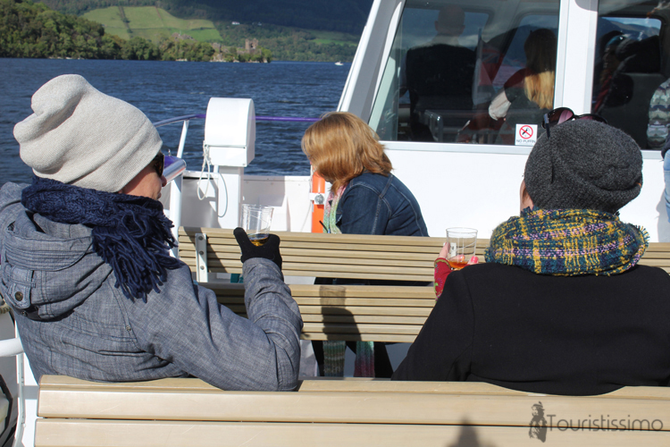 Inverness Loch Ness Knit Festival