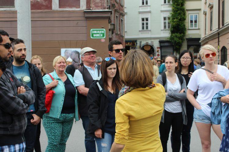 visiter Ljubljana grtuitement