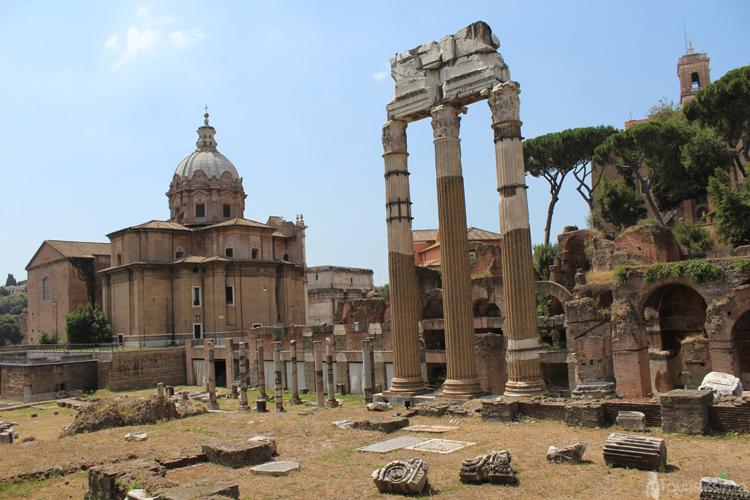 Rome Italie