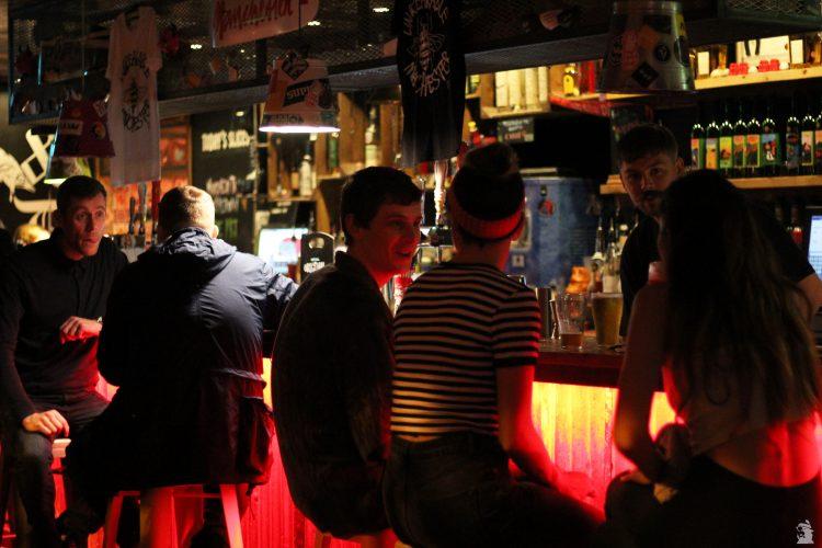 crazy pedros manchester bar