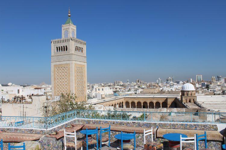 Visite de Tunis avec une Tunisoise