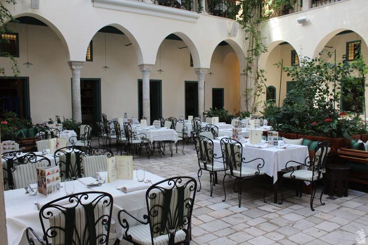 restaurant fondue el attain Tunis Touristissimo