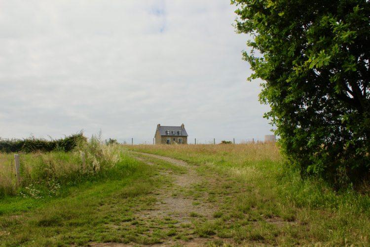Maison les hauts de la Houle Cancale SAint-Malo Bretagne