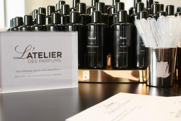 Atelier Parfum Molinard