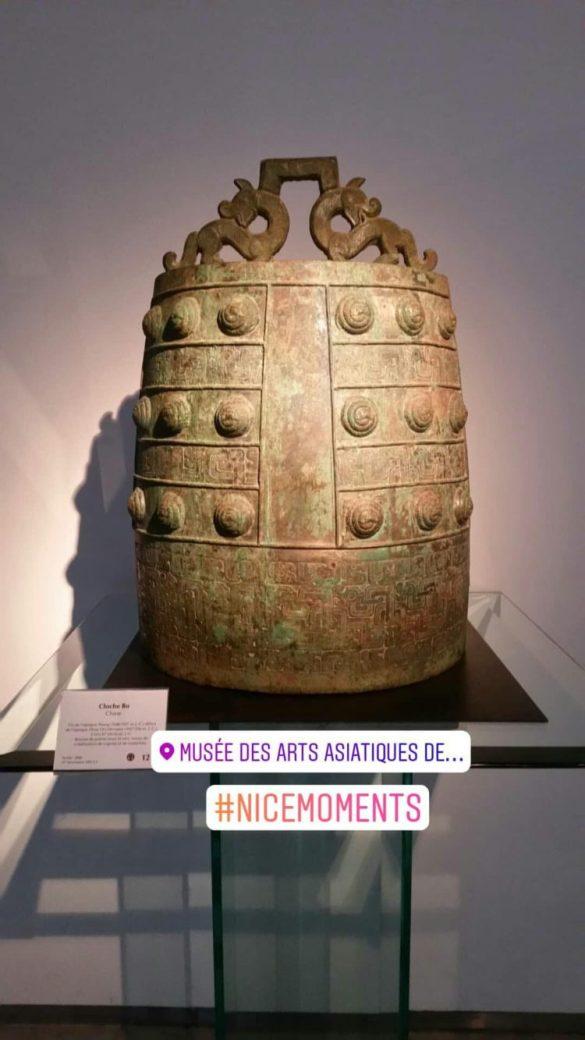 Musée Arts Aisatiques à Nice