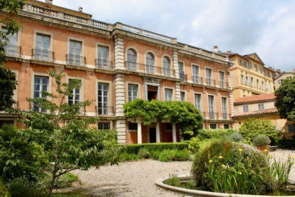 musee histoire du patrimoine provençal Grasse