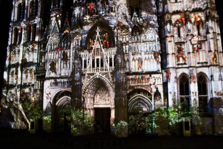 Cathédrale Notre Dame Rouen