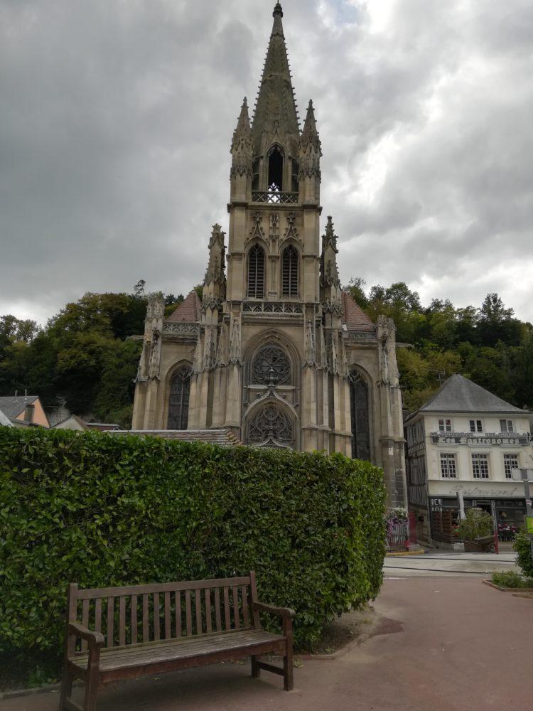 La-Bouille-Normandie