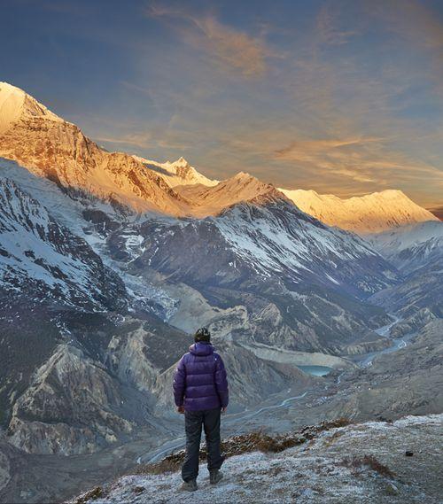 Trekking Options in the Annapurna Region