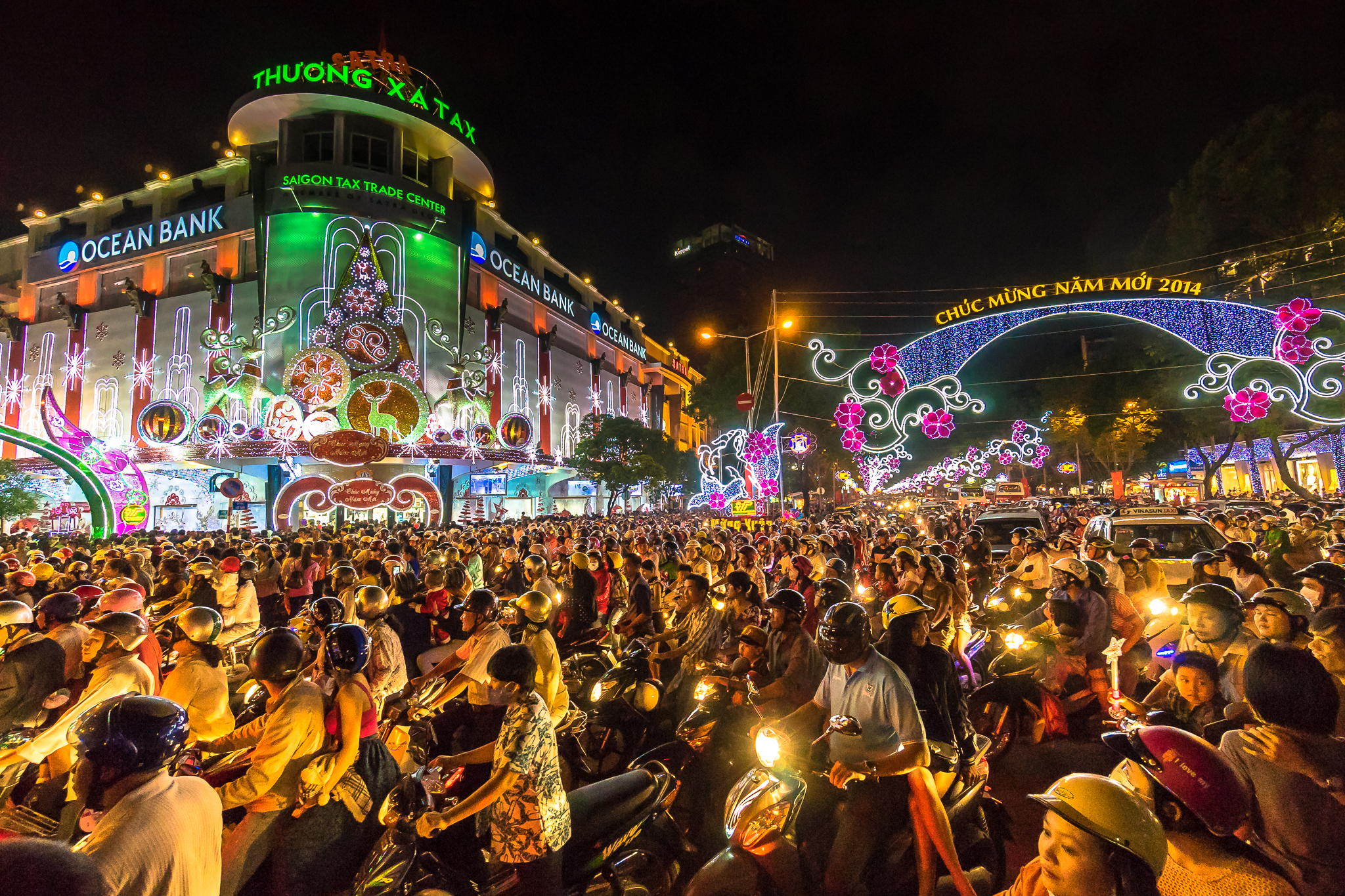 How Christmas Is Celebrated In Asia – BLOG