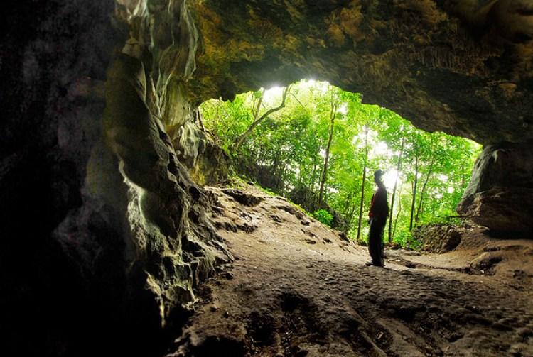 Aglipay Cave Quirino