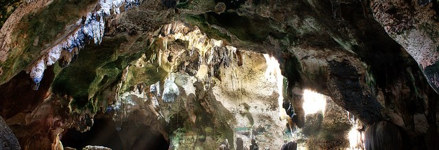 Caves in the Philippines