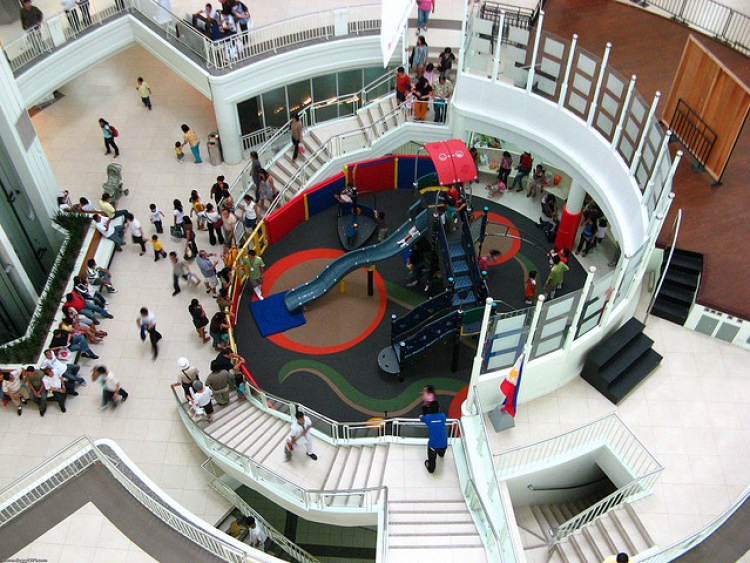 Cebu Ayala Center