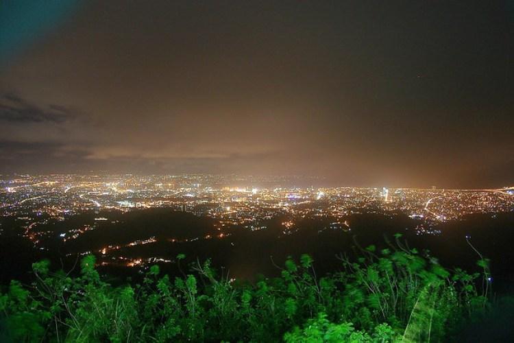 Tourist Spots in Cebu - Cebu Tops