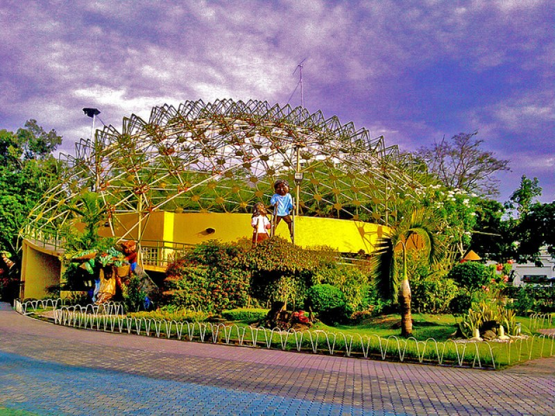 Davao City Peoples Park