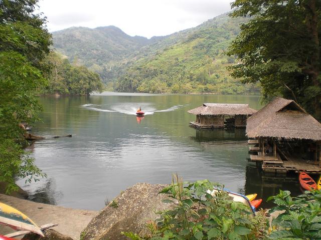 Lake Balanan Image