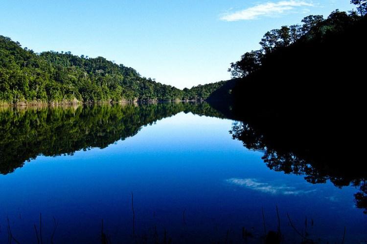 Lake Balinsasayaw