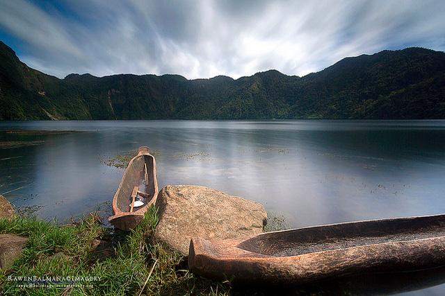 Lake Holon South Cotabato