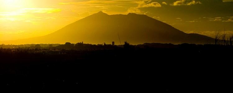 Mount Arayat